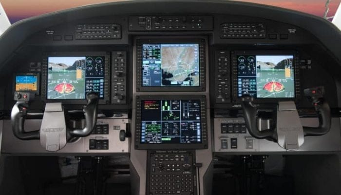 Florida Flight Center now offers CE-650