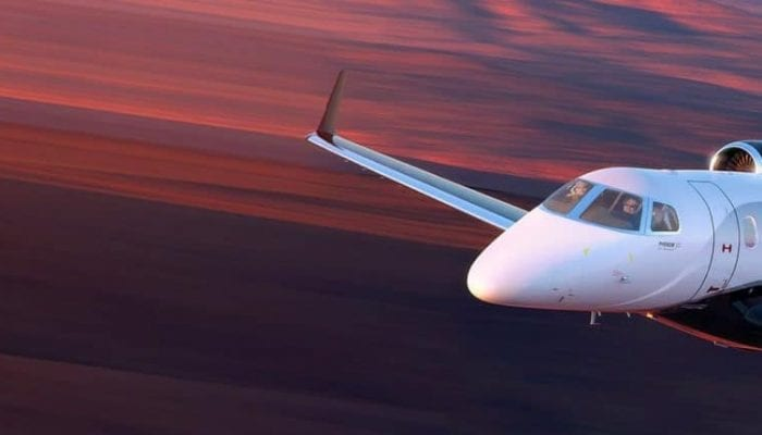 Phenom 300 Training Class: January 20, 2020